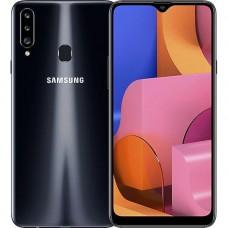 Samsung Galaxy A20s 2019 A207F 3/32GB Black (SM-A207FZKD)