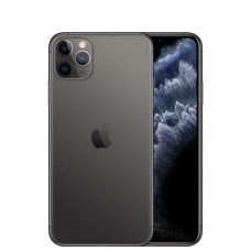 Apple iPhone 11 Pro 256GB Dual Sim Space Gray (MWDE2)