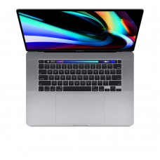 "Apple MacBook Pro 16"" Space Gray 2019 (Z0XZ001FF)"