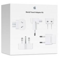 Apple World Travel Adapter Kit MD837