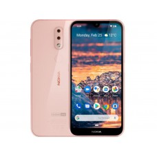 Nokia 4.2 3/32GB Pink (719901070631)