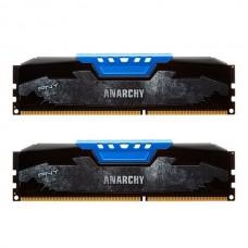 PNY 16 GB (2x8GB) DDR4 2400 MHz Anarchy (MD16GK2D4240015AB)