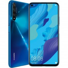 HUAWEI nova 5T 8/128GB Crush Blue