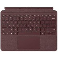 Microsoft Surface Go Signature Type Cover Burgundy (KCS-00041)