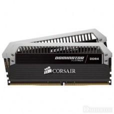 Corsair 8 GB (2x4GB) DDR4 4000 Mhz Dominator Platinum (CMD8GX4M2B4000C19)