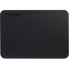 Toshiba Canvio Basics 1 TB (HDTB410EK3AA)