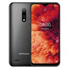 Ulefone Note 8 2/16GB Black (6937748733775)