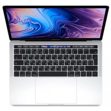 "Apple MacBook Pro 13"" Retina Z0W60002T Silver with TouchBar"