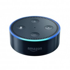Amazon Echo Dot 2nd Generation Black