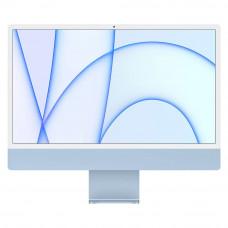 Apple iMac 24 M1 Blue 2021 (MGPL3)