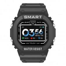 Smart Watch Kumi U2 Black