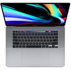 """Apple MacBook Pro 16"""" Space Gray 2019 (Z0XZ006WM)"""