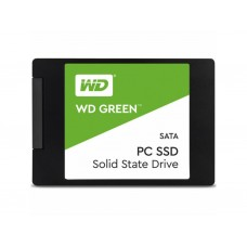 WD SSD Green 480 GB (WDS480G2G0A)