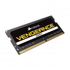 Corsair 16 GB (2x8GB) SO-DIMM DDR4 2400 MHz Vengeance (CMSX16GX4M2A2400C16)