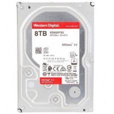WD Red Pro 8 TB (WD8003FFBX)
