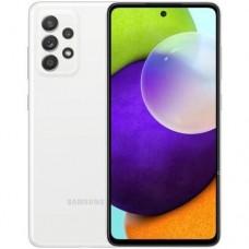 Samsung Galaxy A52 4/128GB White (SM-A525FZWD) UA