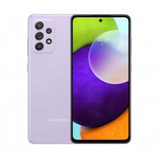 Samsung Galaxy A52s 5G 6/128GB Awesome Violet (SM-A528BLVD)