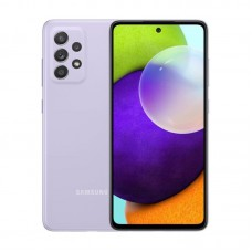 Samsung Galaxy A52 4/128GB Violet (SM-A525FLVD) UA