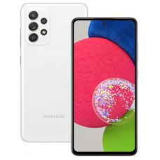Samsung Galaxy A52s 5G 6/128GB Awesome White (SM-A528BZWD)