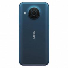 Nokia X20 8/128GB Scandinavian Blue