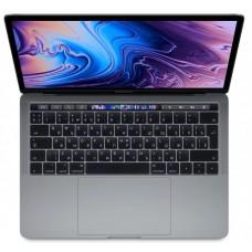 """Apple Macbook Pro 15"""" Retina Z0WW0001S Space Gray with TouchBar"""