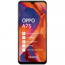 OPPO A73 4/128GB Navy Blue (UA)