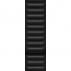 Apple Black Leather Link S / M (MY9M2) для Apple Watch для Watch 42mm / 44mm