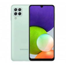 Samsung Galaxy A22 4/128GB Light Green (SM-A225FLGG) UA