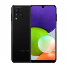 Samsung Galaxy A22 4/64GB Black (SM-A225FZKD) UA