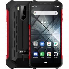 Ulefone Armor X5 3/32GB Red (6937748733256)