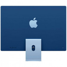 Apple iMac 24 M1 Blue 2021 (Z14M000UR)