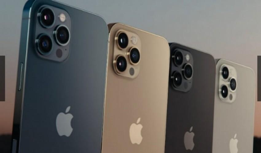 Вся правда про линейку смартфонов iPhone 12