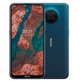 Nokia X20 6/128GB Scandinavian Blue