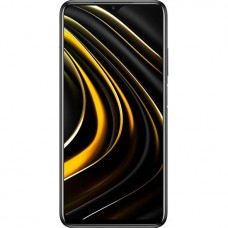 Xiaomi Poco M3 4/64GB Black UA