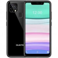 Oukitel C22 4/128GB Black
