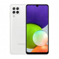 Samsung Galaxy A22 4/64GB White (SM-A225FZWD) UA