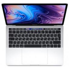 """Apple Macbook Pro 15"""" Retina Silver 2019 (Z0WY0004Q)"""