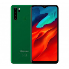 Blackview A80 Pro 4/64GB Green