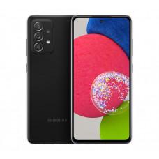 Samsung Galaxy A52s 5G 6/128GB Black (SM-A528BZKD)
