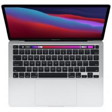 """Apple Macbook Pro 13"""" Silver Late 2020 (Z11D0000K)"""