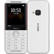 Nokia 5310 2020 Dual White/Red (16PISX01B02) UA