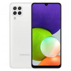 Samsung Galaxy A22 4/128GB White (SM-A225FZWG) UA