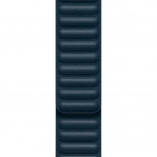 Apple Baltic Blue Leather Link M / L (MY9L2) для Watch 42mm / 44mm