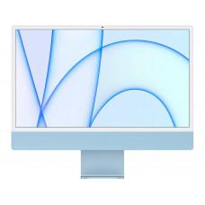 Apple iMac 24 M1 Blue 2021 (Z12W000NV)