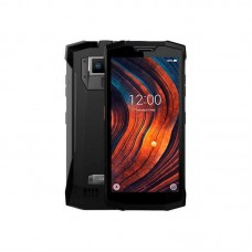 DOOGEE S80 6/64GB Black