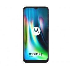 Motorola G9 Play 4/64GB Sapphire Blue (PAKK0016RS) UA