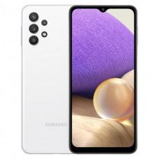 Samsung Galaxy A32 4/64GB White (SM-A325FZWD) UA