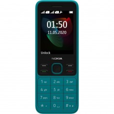 Nokia 150 Dual Sim Cyan (16GMNE01A04) UA