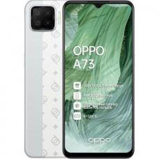 OPPO A73 4/128GB Crystal Silver UA