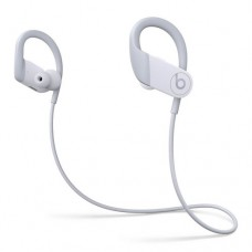 Beats by Dr. Dre Powerbeats High-Performance Wireless Earphones White (MWNW2)